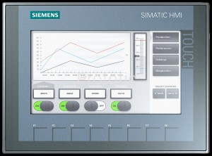 SIMATIC DOTYKOWY PANEL OPERATORSKI KTP700  BASIC COLOR PN