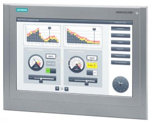 SIMATIC HMI TP1500 COMFORT OUTDOOR, COMFORT PANEL, TOUCH OPERATION, 15""