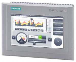 "SIMATIC HMI TP700 COMFORT OUTDOOR, COMFORT PANEL, TOUCH OPERATION, 7"" WIDESCREEN TFT DISPLAY, 16 MILLION COLORS,"